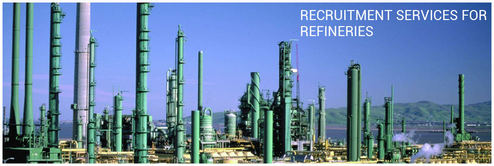 Recruitment Services for 